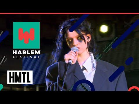 HTML En #HarlemVorterix - Show Completo