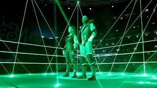 Stephanie McMahon details iconic WrestleMania entrance in FBE bonus clip