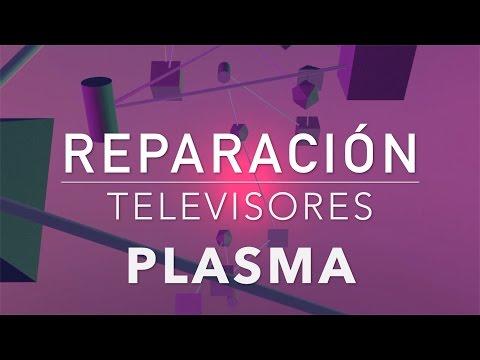 Reparacion TV Plasma
