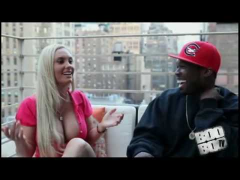 Coco - Interviewed by 50 Cent