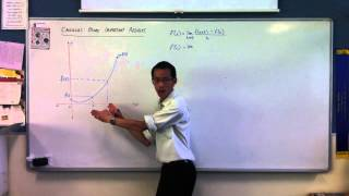 Calculus - Important Results (1 of 2)