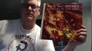 Baixar RR 299 Solo Beatles reviews Flowers in the Dirt