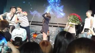 Mband концерт в Караганде парень делать предложения своей девушке(, 2016-05-27T20:03:43.000Z)