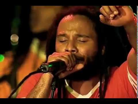 Ziggy Marley   The Melody Makers   Africa Unite Live