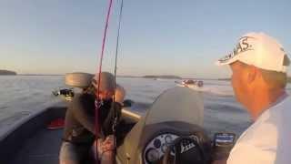 lč spiningošanā bsm eboat lv fishing team