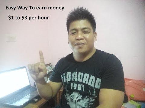 Captcha $1 to $3 per hour. LEGIT!!!