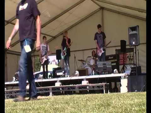 Casual Panic - Full Live set from Beechstock Festival, High Wycombe, 31.08.2013