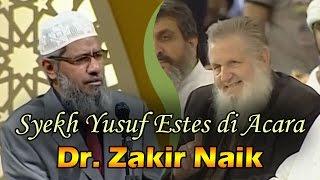 Masalah Isbal dalam Islam   Syekh Yusuf Estes Hadir di Acara Dr. Zakir Naik