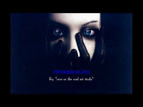 Viperish Blues - V/A (HQ)