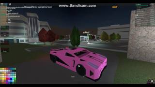 Roblox - NFS[6A2]: New Cars! (Part 4)