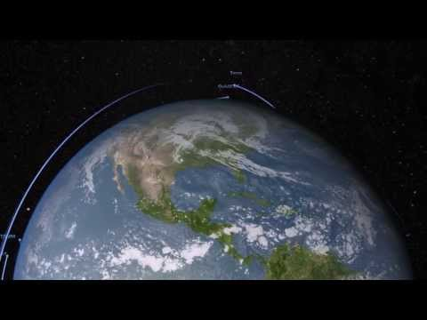 NASA's Earth Observing Fleet as of Nov. 2011