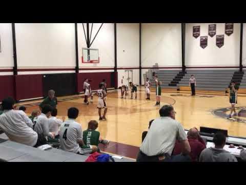 Basis vs Canyon State Academy 12/6/18