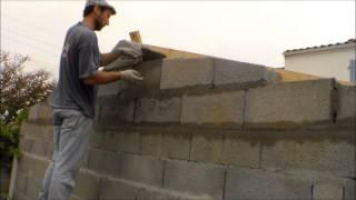 comment faire le mur pignon d