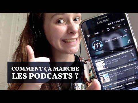 S'abonner à un podcast : comment ça marche ?