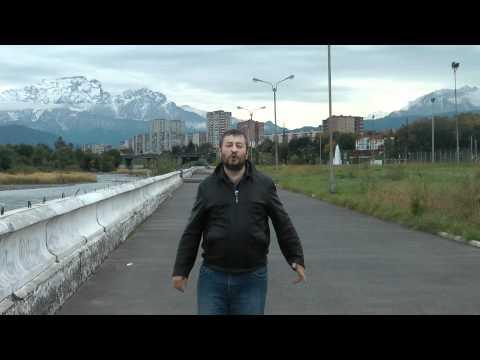 Беззаботные плагиаторы-Песня моя Иристон (official music video)