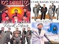 CHICHA MIX 2019   JQ Y SUS ESTRELLAS ROCK STAR LOS DIABLITOS DE AMBATO