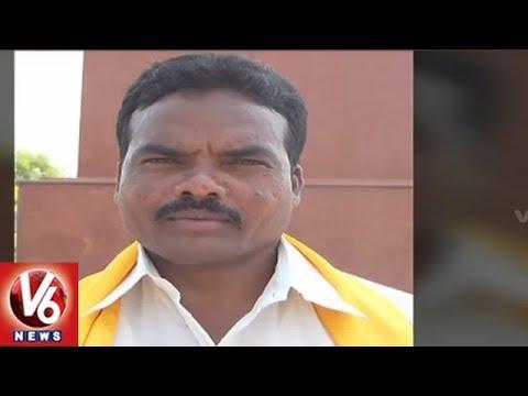 Maoists Kill Araku TDP MLA Kidari Sarvewara Rao & Ex MLA Soma | Andhra Pradesh | V6 News