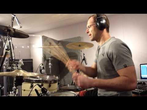 Petr Cech   Iridescent  Linkin Park drum cover