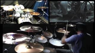 Mudvayne - Happy (Drum Cover)