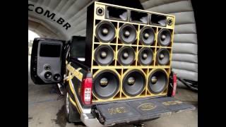 MC CHUCK 22 E MC ARTHUR - AUTO FALANTE EROS LOUDSPEAKERS 2012 ( DJ MARCO )