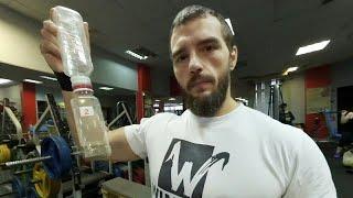 Жим 100 кг на 100 раз: ДРИЩИ ЖМУТ БОЛЬШЕ ПРОФИ!?