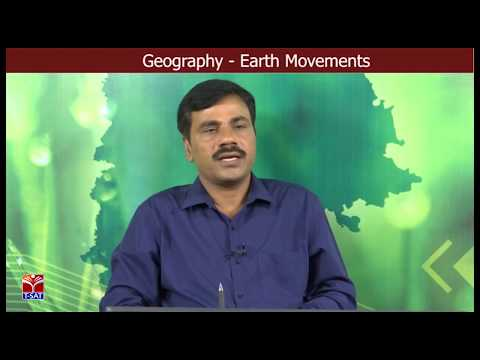 TRT - SGT || Social - Geography - Solar System - Earth Movements || Giridhar
