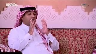 سالم الأحمدي  - جمهور #الاتحاد حضر له في أحد المباريات 1700 مشجع فقط أين الانتماء