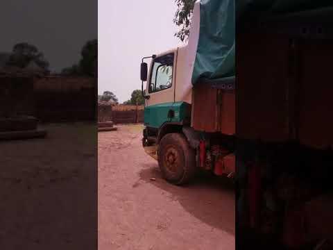 Saisie record de chanvre indien à Koumpentoum