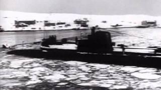 Великая Отечественная Война 1941-1945. Война в Арктике 6с