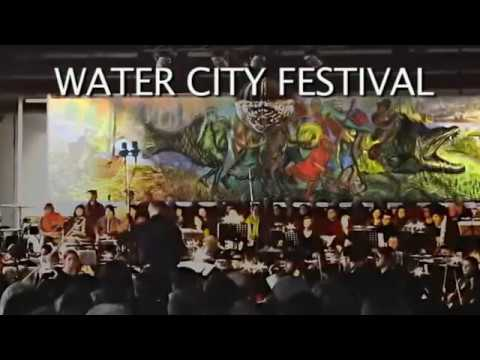 Grand union orchestra what the river sings trinity buoy wharf sunday march 4th 2012 4pm