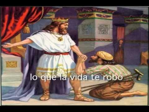 El Rey te mando a Llamar con LETRAS Danny Berrios