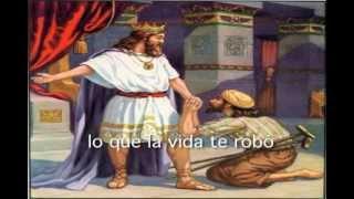 El Rey te mando a Llamar con LETRAS Danny Berrios.