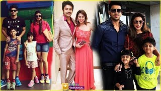 Srikanth Family Photos | Tamil Actor Srikanth, Wife, Son, Daughter and Family Photos