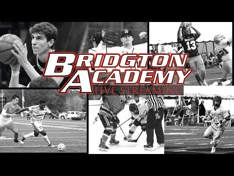 Bridgton Academy Baseball vs. CMCC