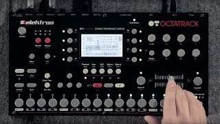 Octatrack product presentation