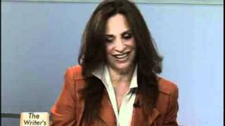The Writer's Dream, Episode 5, Part 2, featuring Jane Julianelli