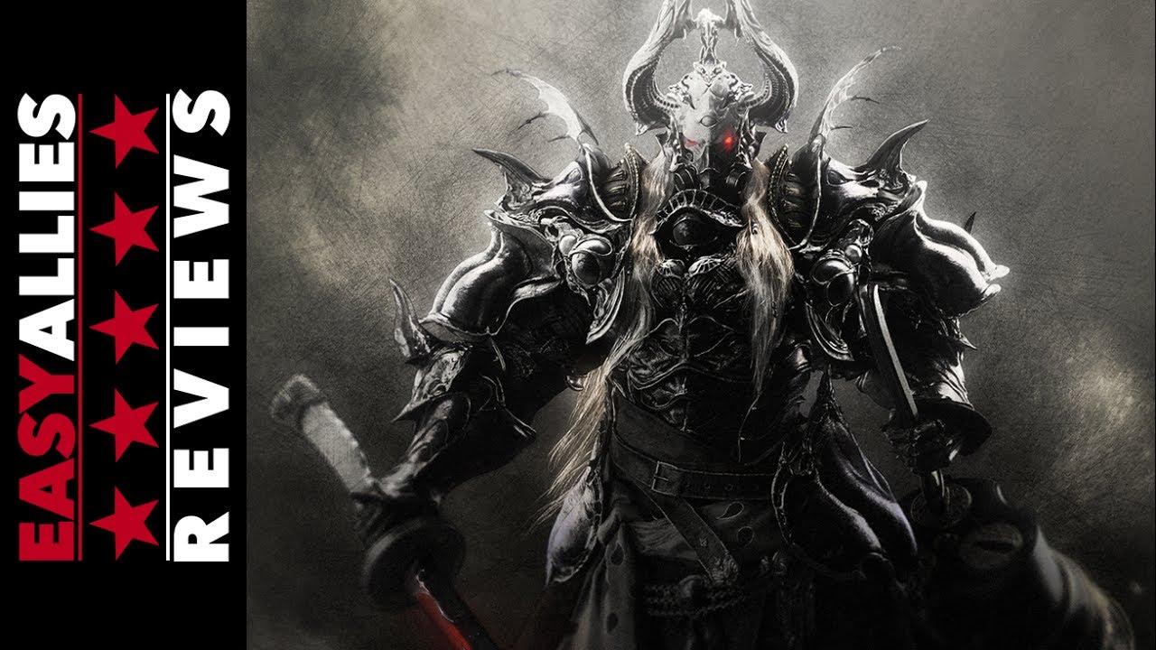 Final Fantasy XIV: Stormblood - Easy Allies Review