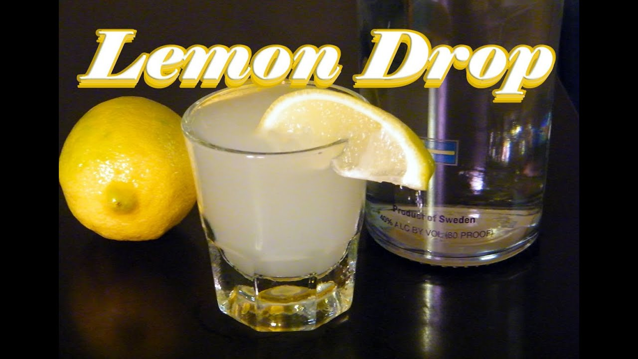 Lemon Drink Mix