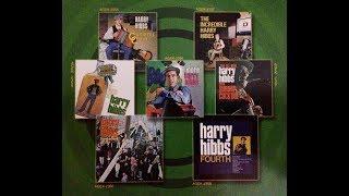 Harry Hibbs on NTV's Backstage Pass