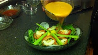 How To Make Delicious Ginger Dressing
