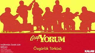 Grup YORUM - 2019 Yeni Marşı ( #HalkınElleri )