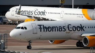 Thomas Cook: How Britain's leading travel company collapsed