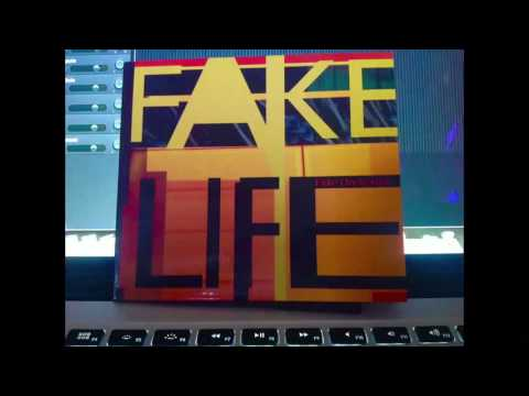 Fake Orchestra:  Fake Life  CD