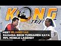 - RAHASIA JEBOLIN PROPOSAL MPL MAJOR INDONESIA DIBONGKAR DISINI - KONGFRIENDS EPISODE 1 PART 2