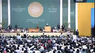 Spanish Translation: Friday Sermon 1st June 2012