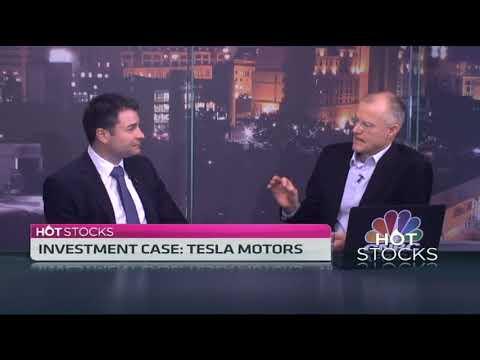 Tesla Motors - Hot or Not