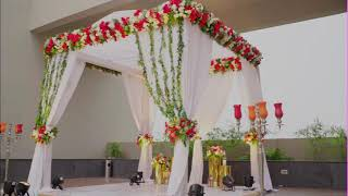 Wedding Revelry Showcase at Sheraton Hyderabad