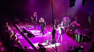 Roxette - Church of your heart - Praha Prague 2011 HD