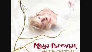 Moya Brennan- In Dulci Jubilo