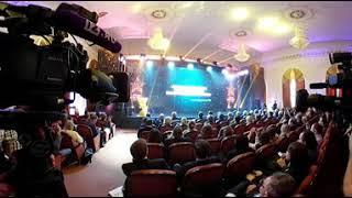 """Премия """"За верность науке"""" - открытие 360 VR 2018"""